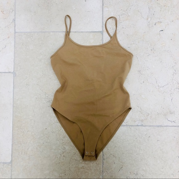 Forever 21 Other - Nude Bodysuit